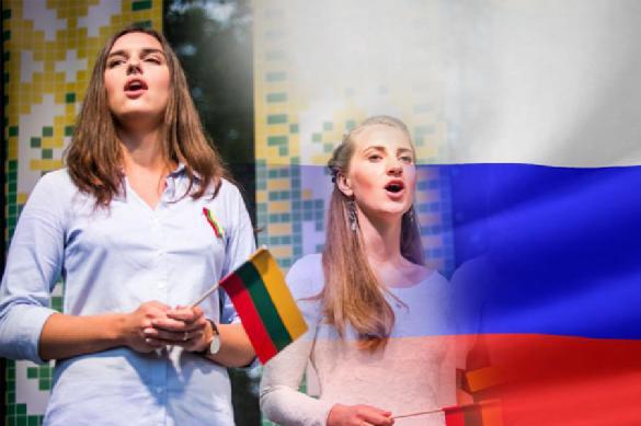 Посол РФ в Вильнюсе рассказал о наглом вмешательстве Литвы в дела страны. 398526.jpeg