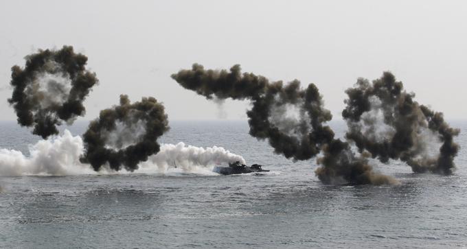 К чему приводит геополитика США: КНДР будет проводить учения в режиме реальной войны. Учения, КНДР