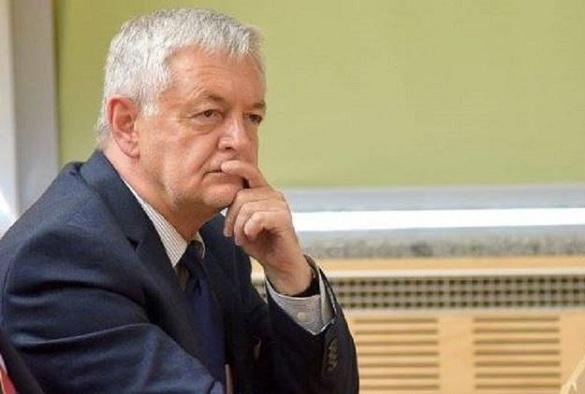 Польша и Украина попытаюсь решить вопрос о