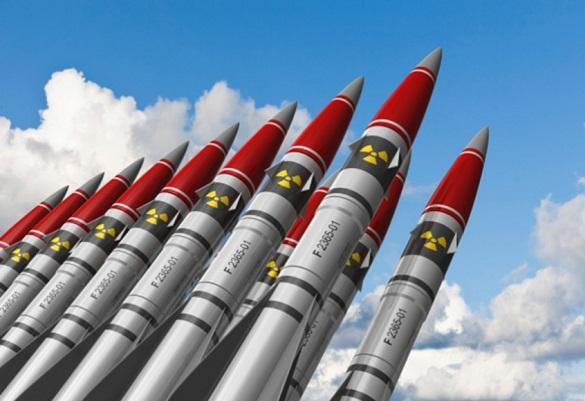 СМИ: США ведут тайную гонку ядерных вооружений. 379527.jpeg