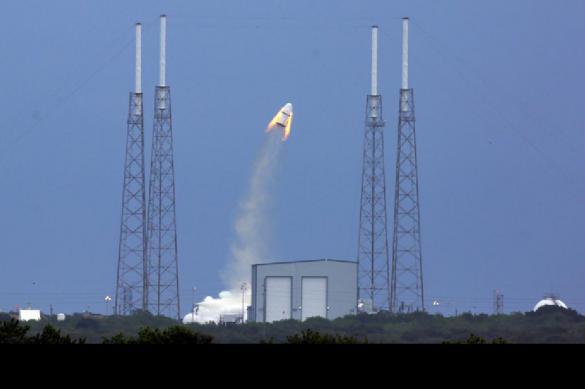 Space X провела первый в этом году запуск ракеты Falcon 9. 381527.jpeg