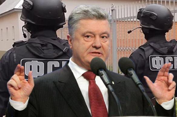 Спецагенты ФСБ высадились на Донбассе для расследования убийства Захарченко. 391527.jpeg