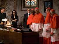Ватикан благосклонно отнесся к экранизации