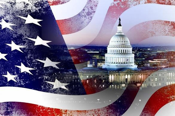 В Белом доме американцев поздравили не с тем праздником