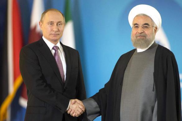 Лидер Ирана предложил Путину изоляцию США и обрушение доллара. 378528.jpeg