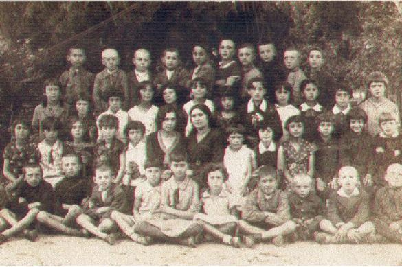 Поляки не хотят быть соучастниками Холокоста. 382528.jpeg