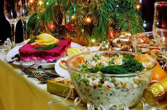 Диетолог Минздрава рассказал о правильном питании в новогоднюю ночь. 395528.jpeg