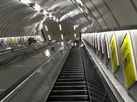 Завершившаяся забастовка лондонских метрополитеновцев обошлась в