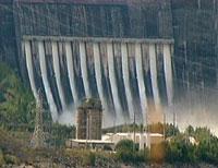Тормозная система отказала во время аварии на ГЭС