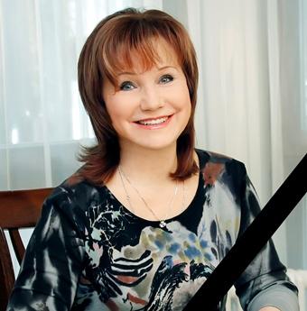 Ушла из жизни супруга нижегородского губернатора Татьяна Шанцева. 304529.jpeg