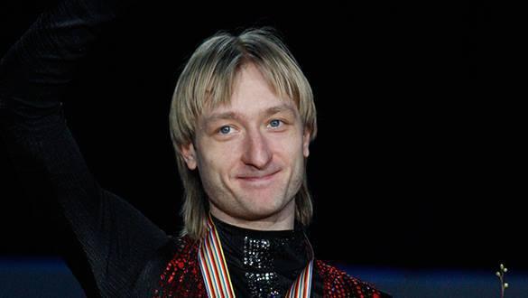 Евгений Плющенко: Можно быть знаменитым, но если ты нездоров - ты никому не нужен. 307529.jpeg