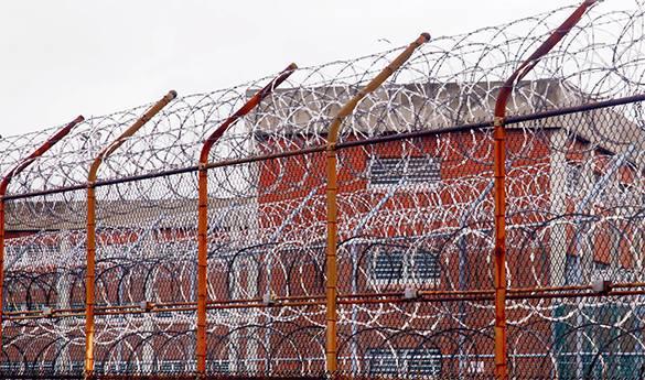 Новый Мосгаз совершил самоубийство. Тюрьма