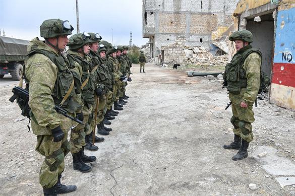 Военные действия России в Сирии должны препятствовать возвращени