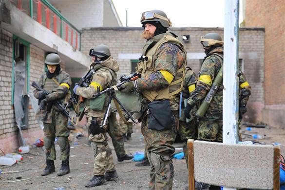 Боевики Азова напали на студентов-иностранцев в Мариуполе