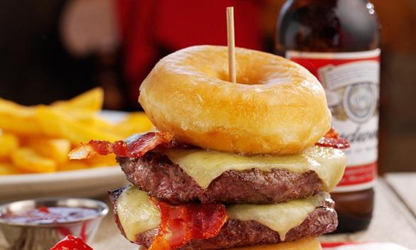 Опасность вкусной еды сильно преувеличивается