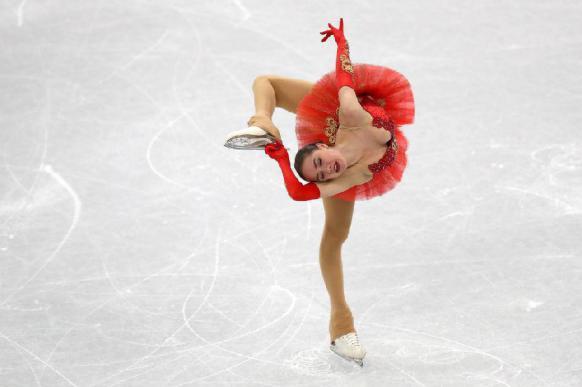 Загитова или Медведева:Тарасова дала прогноз по медалям на Олимпиаде. 383529.jpeg