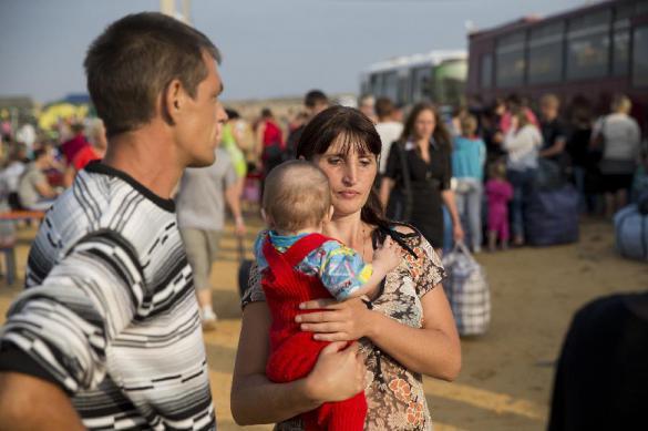Климкин рассказал о катастрофе на Украине. 391529.jpeg