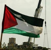 Премьер Палестинской автономии подал в отставку