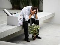 Безработица в США достигла максимального уровня за 26 лет