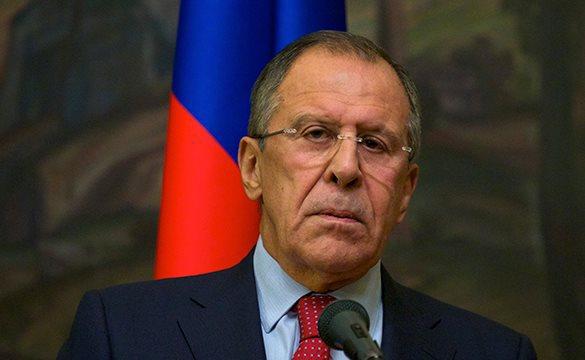 Лавров: Если требуете от России прекратить что-то делать, предъявите доказательства