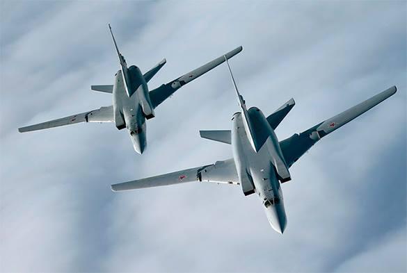 На беспрецедентные учения НАТО Москва ответила авиацией и ПВО. 320530.jpeg