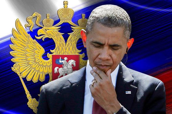 Барак Обама назвал Россию влиятельной сверхдержавой