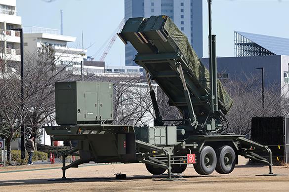 США попробуют сбить вражескую баллистическую ракету