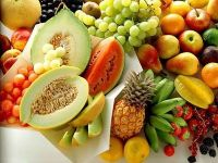 Мультифруктовая диета улучшает цвет лица!