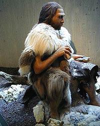 Хороший год для неандертальцев