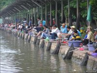 Два десятка озер высыхает в Китае ежегодно