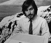 Самым влиятельным мужчиной 2011 года стал Стив Джобс. jobs