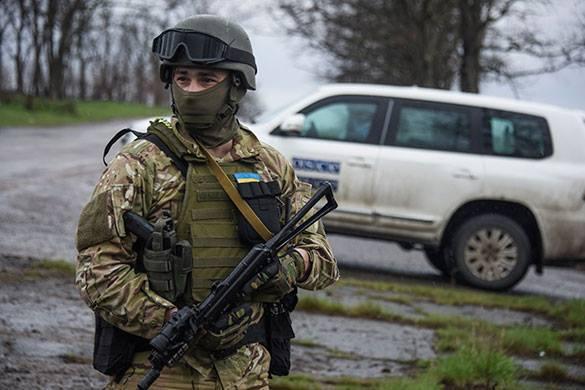Минские соглашения нарушает Украина - американский военный аналитик. 318531.jpeg