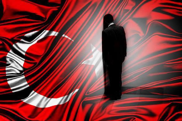 Демарш Турции