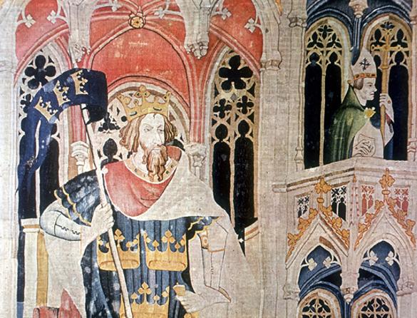 В поисках легендарного короля Артура. В поисках легендарного короля Артура