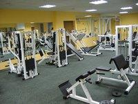 Семейного насильника приговорили к тренировкам в спортзале