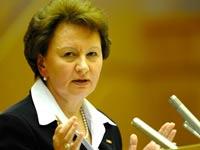 Гречаная повторно стала кандидатом в президенты Молдавии