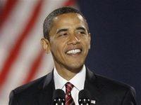Барак Обама вышел из отпуска
