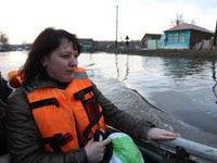 Уровень воды в адыгейской реке стал критическим. adygeia