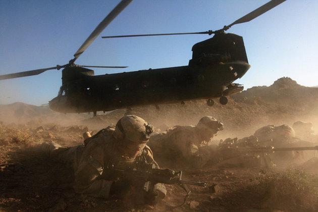 Исследование: в армию США берут психически нездоровых людей. 289532.jpeg