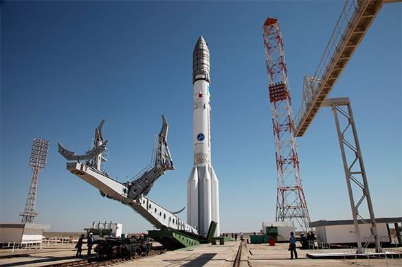 Falcon Элона Маска не выдержал конкуренции с Протоном