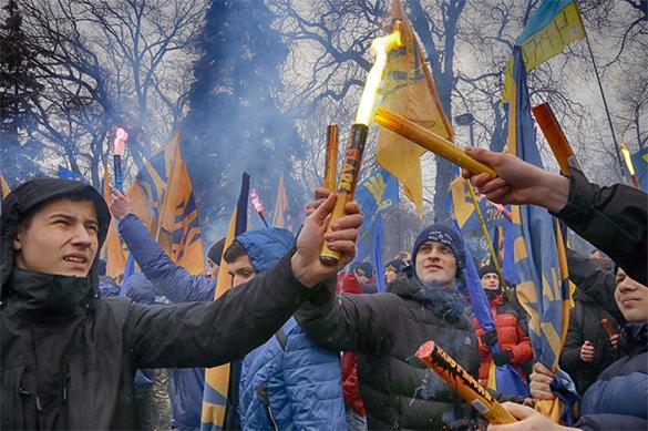 Никита ДАНЮК: Украина не обладает никаким суверенитетом