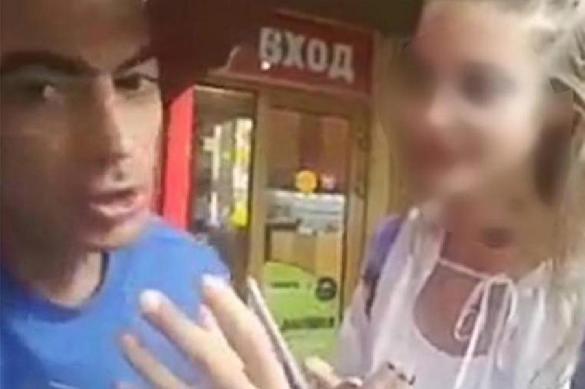 Аргентинский болельщик извинился за оскорбление россиянки и разрыдался. 388532.jpeg