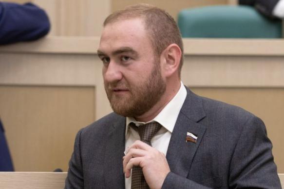 Эксперты проверят сенатора Арашукова на вменяемость. 401532.jpeg