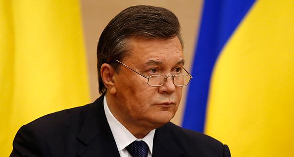 Литва закрыла въезд в страну для Виктора Януковича. 289533.jpeg