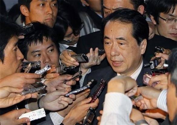 Правящая партия Японии побеждает на досрочных выборах. В Японии на выборах победила правящая партия