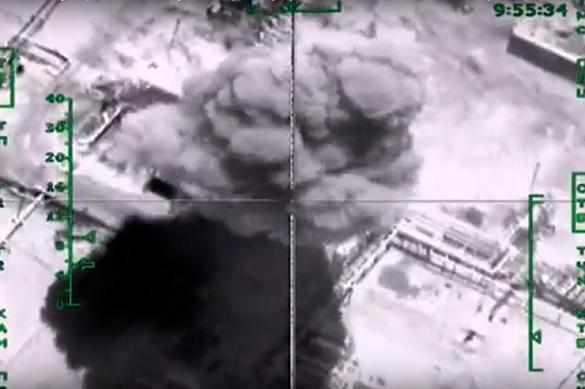 Путин сегодня выслушает доклады об операции в Сирии