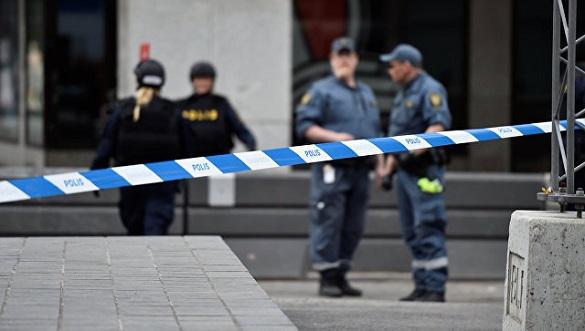 Толерантная Швеция начинает выступать против мигрантов