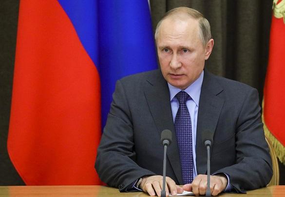 Путин призвал США и запад заниматься практической работой