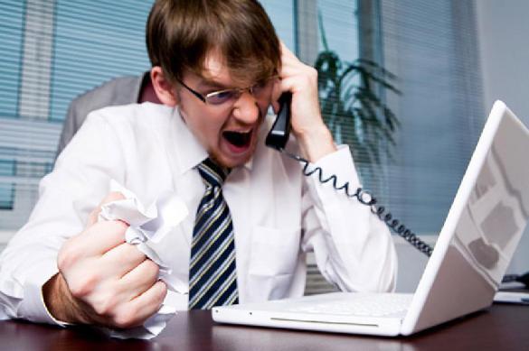 Названы обстоятельства, при которых стресс может быть очень полезен. 390533.jpeg