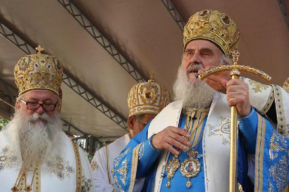 Патриарх Сербский заявил о катастрофе после решений по Украине. 393533.jpeg